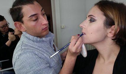 Francesco Make Up Artist 1