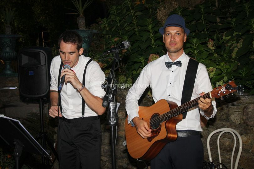 Fresh! Acoustic Duo