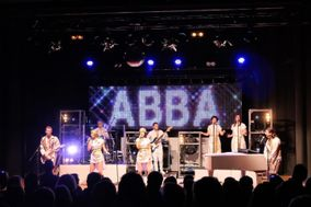 AKKA - The Abba tribute band