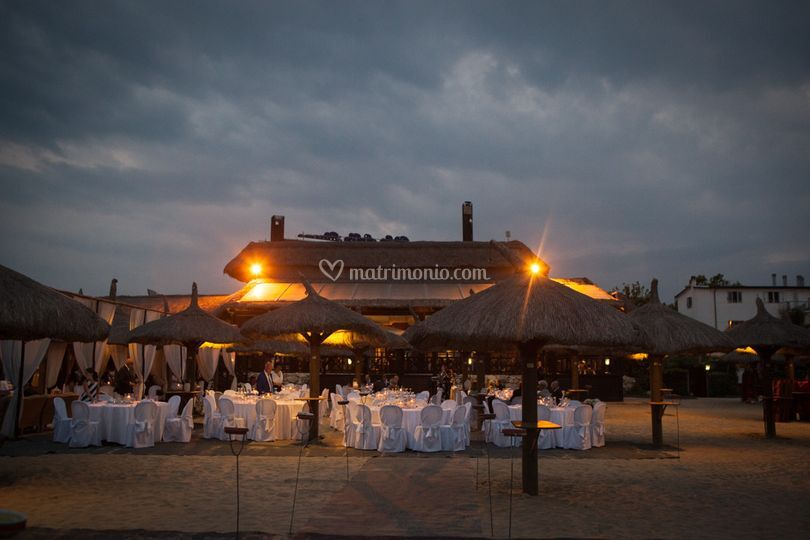 Matrimonio Civile Spiaggia Toscana : Luce degli eventi