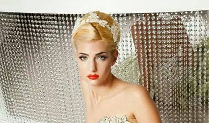 Graziana Fasino Make Up Artist