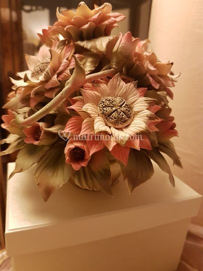 La Medea - Porcellane Capodimonte