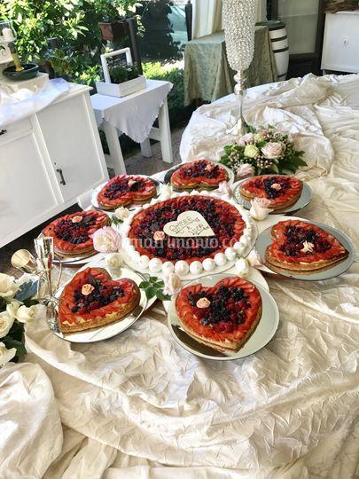Non solo wedding cake