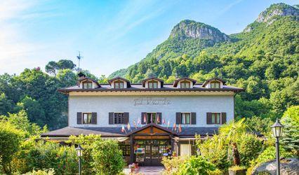Hotel Ristorante Al Verde