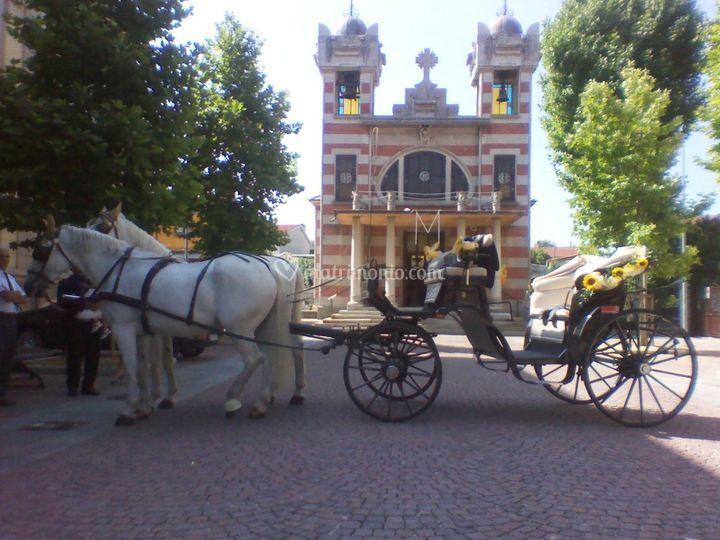 Matrimonioa  Torino