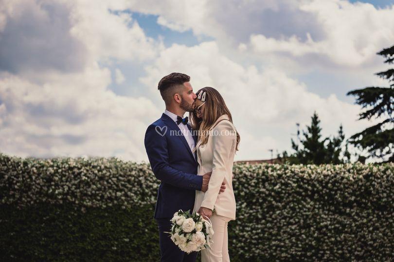 Wedding Erica e Marco