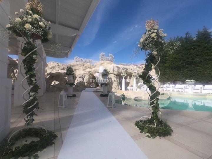 Rito Wedding