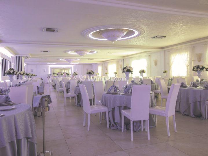 Sala Lucilio