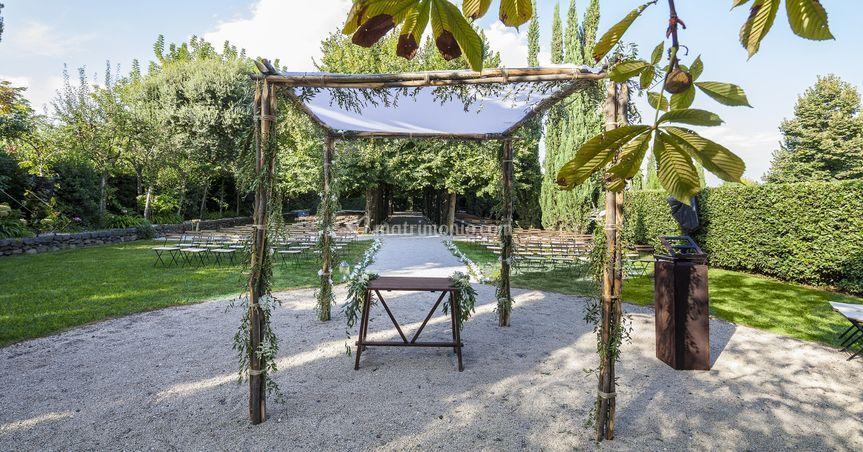 Country giardini villa fago di i fiorelli foto 96 - Giardini di villa fago ...