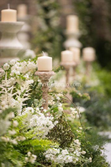 natural wedding di vincenzo dascanio foto