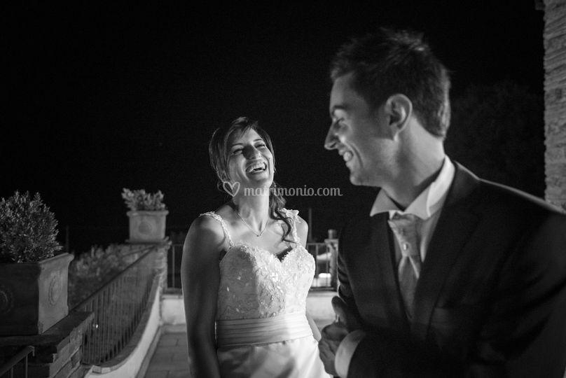 Silvia e Damiano