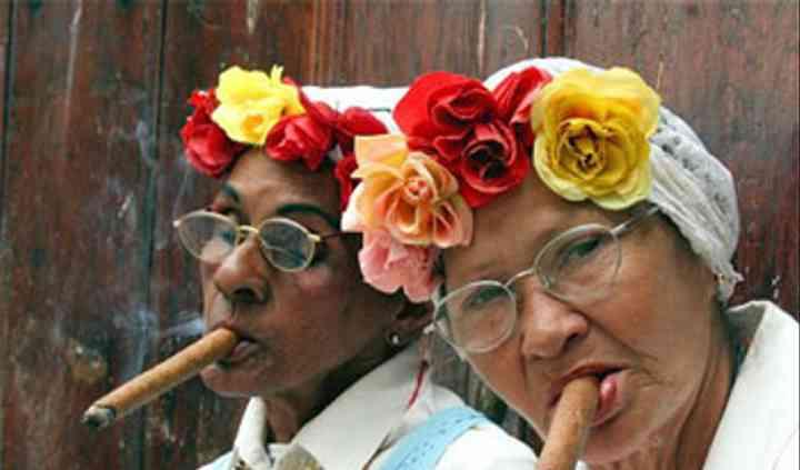Un viaggio a Cuba