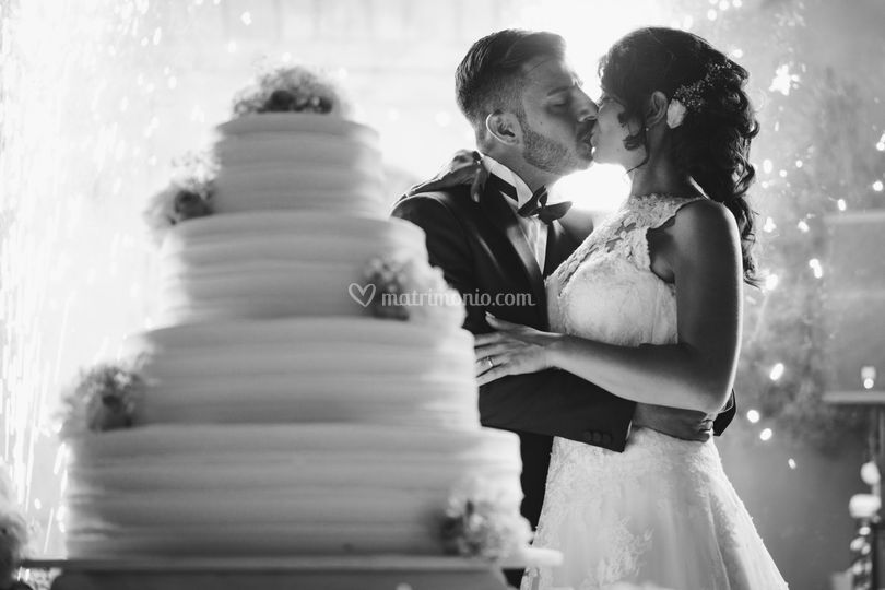 D + M - Wedding
