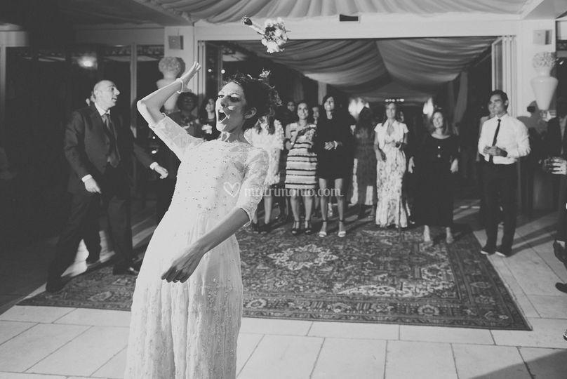 F + A - Wedding