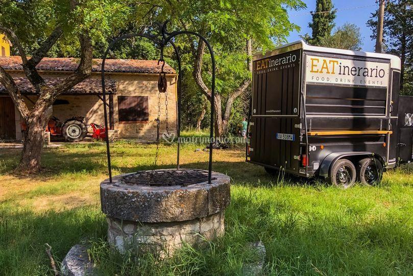 Food Truck EATinerario