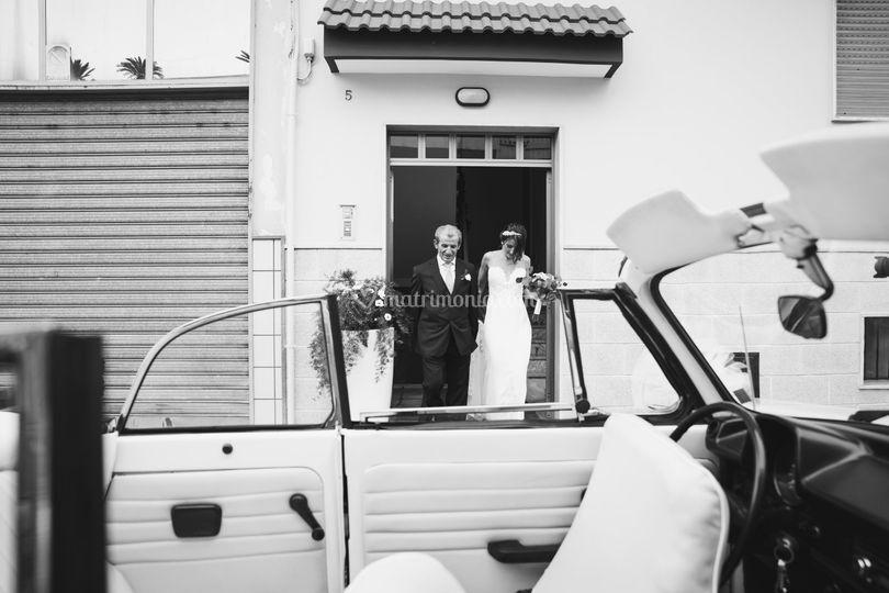 H + A - Wedding