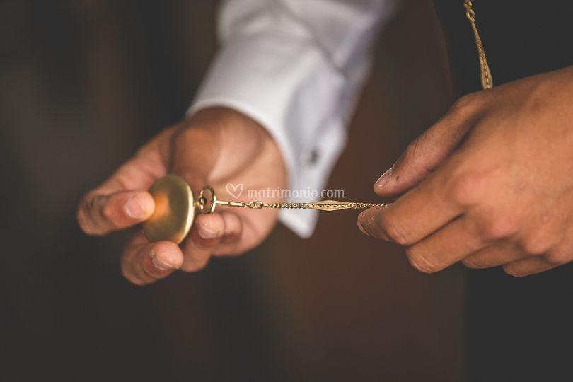 M + R - Wedding