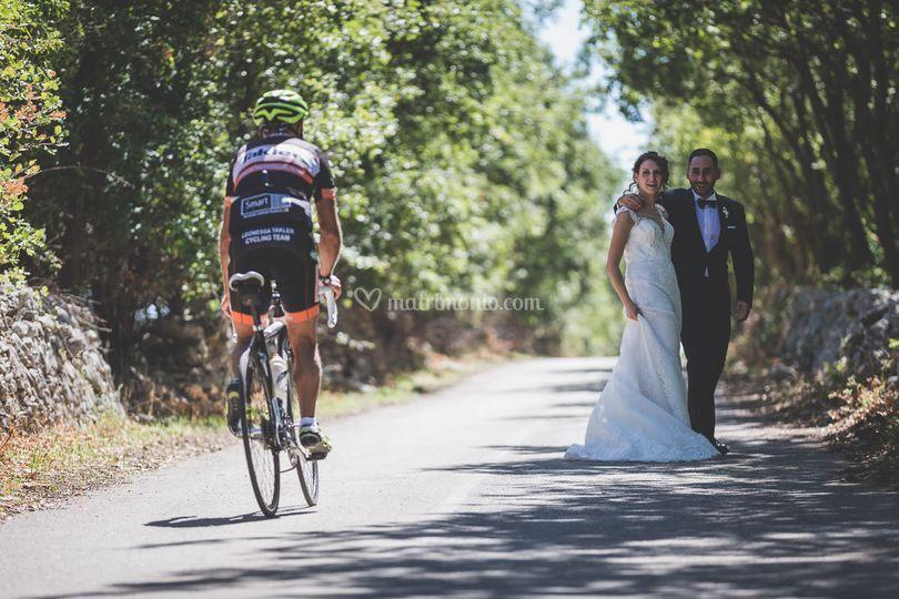 S + L - Wedding