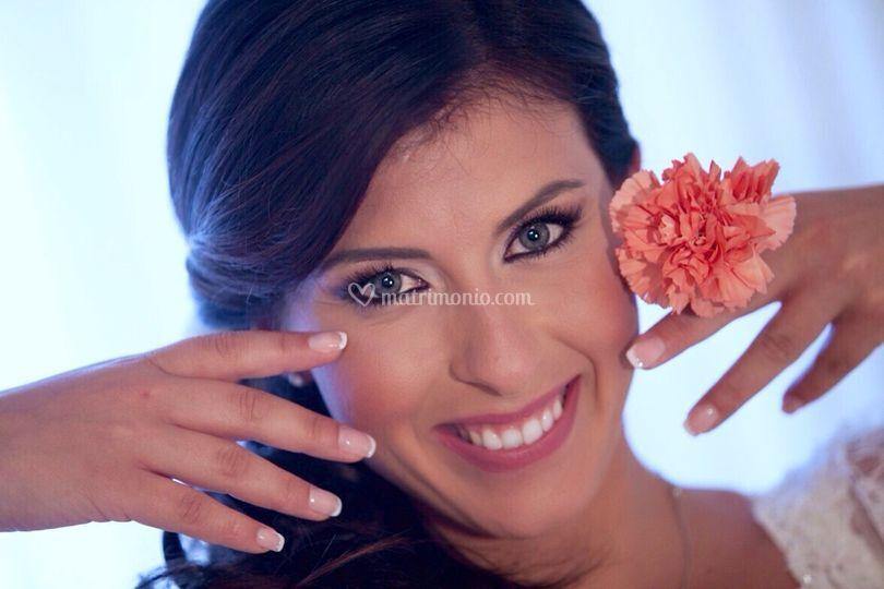 Monica  Boccuni MakeUp