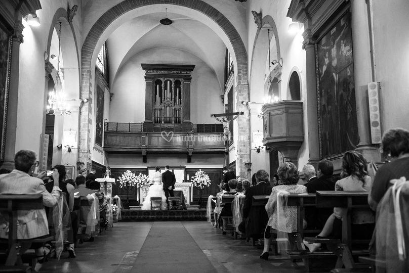 Wedding Bagno a Ripoli
