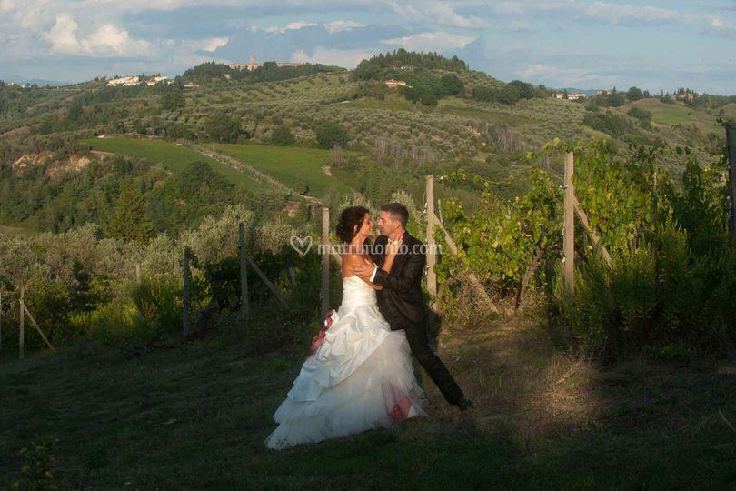 Wedding Montespertoli