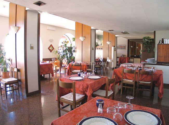 Salone Lido Palace Hotel