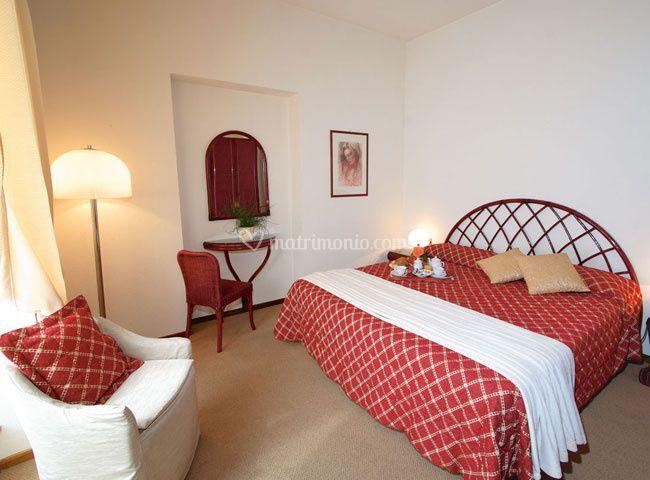 Camera Lido Palace Hotel