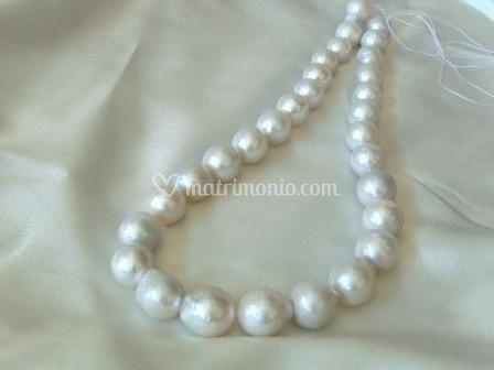 Perle barocche