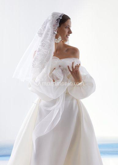 Le Spose di Giò New Collection