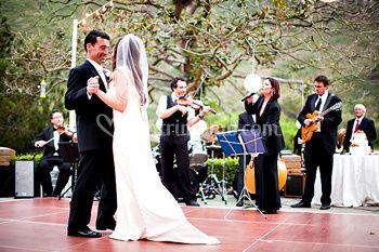 Primo ballo degli sposi...
