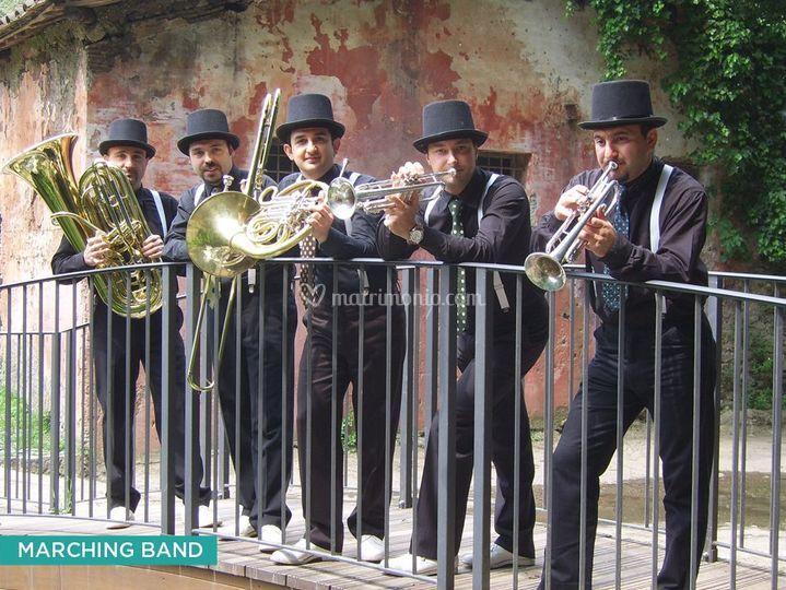 Quintetto brass