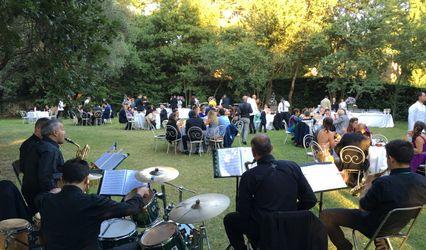 Sposa Melodika - Wedding Sax Quartet 2