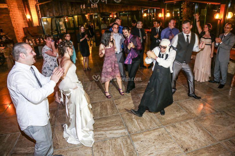 Si balla