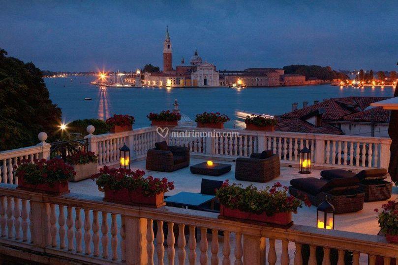Terrazza Suite San Giorgio