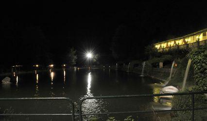 Parco Laghi dei Reali 1