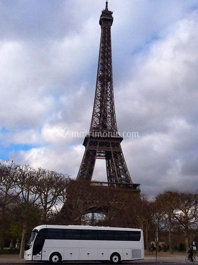 Parigi con Genesis
