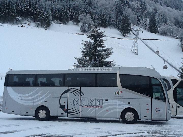 Corti Bus