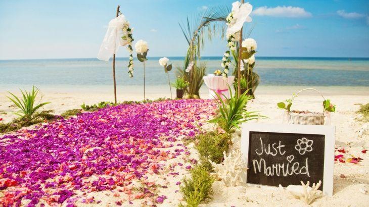 Matrimonio Spiaggia Lampedusa : Happening viaggi