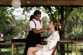 Eleonora Tomasino Make-Up Artist