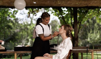 Eleonora Tomasino Make-Up Artist 1