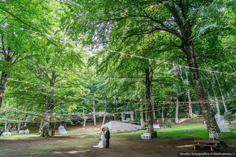 Parco del Giubileo