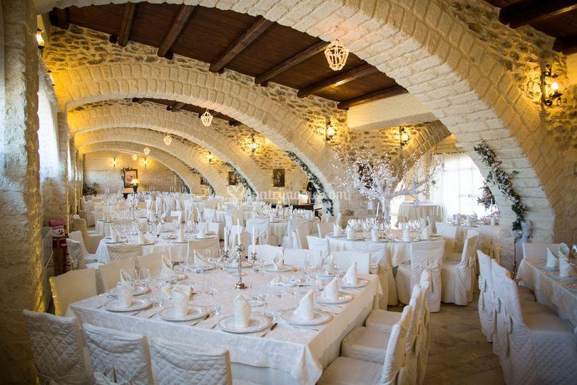 Sala degli Archi
