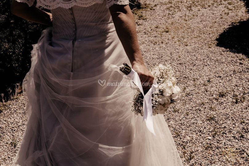 Matrimonio - giugno 2019