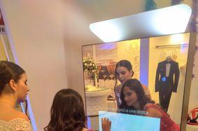 Lo Specchione Photobooth