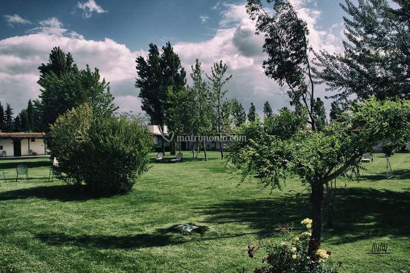 Vista camera hotel
