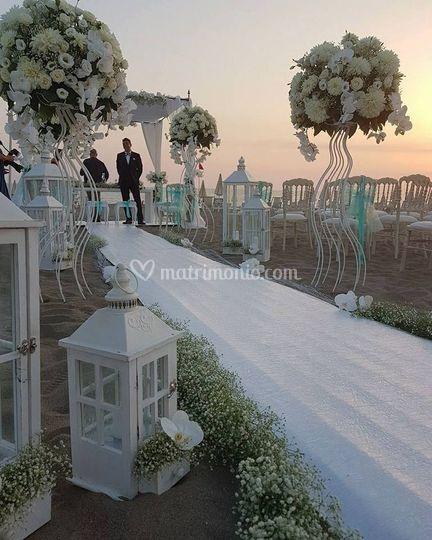 Matrimonio Spiaggia Paestum : Matrimonio in spiaggia di mec paestum hotel foto