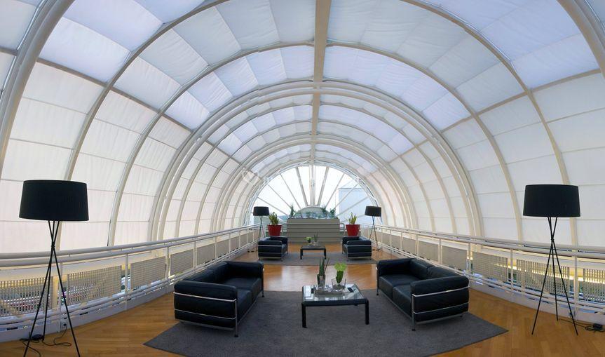 Lounge Roof Garden