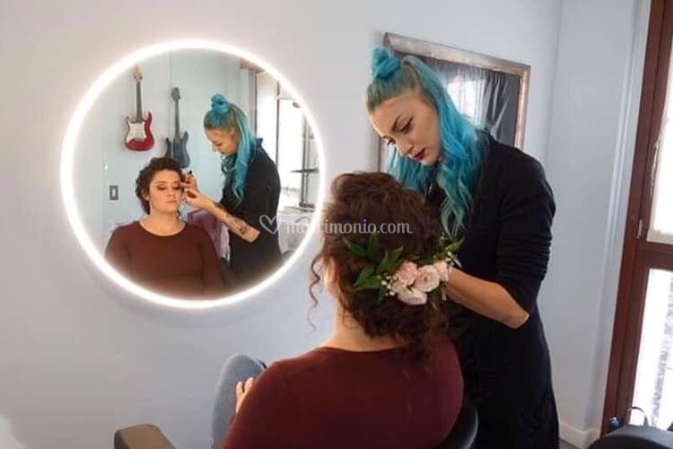 Federica Tiscini - Makeup & Permanent Makeup