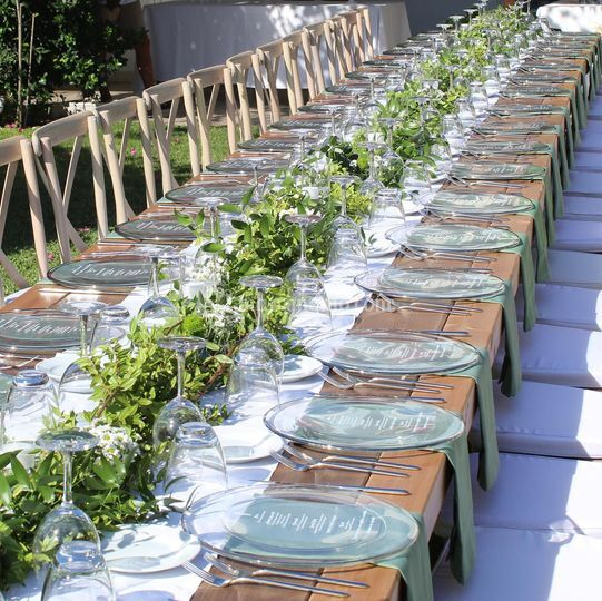 Nivea Catering & Event