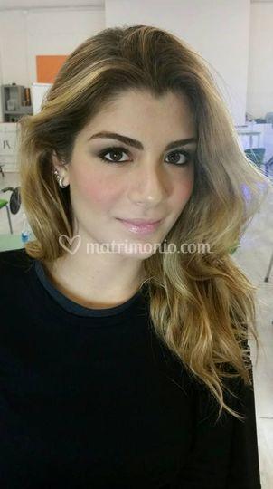 Claudia Pinna Mua